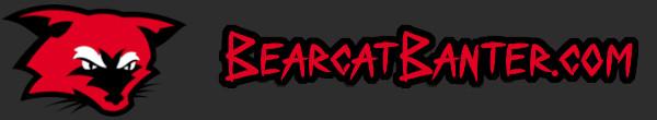 Bearcat Banter:  The unofficial online home for fans of the University of Cincinnati Bearcats