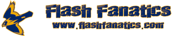 Flash Fanatics:  The unofficial online home for fans of the Kent State University Golden Flashes