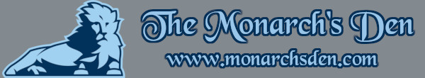 Monarchs Den:  The unofficial online home for fans of the Old Dominion University Monarchs