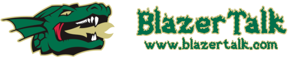 BlazerTalk:  The unofficial online home for fans of the UAB Blazers