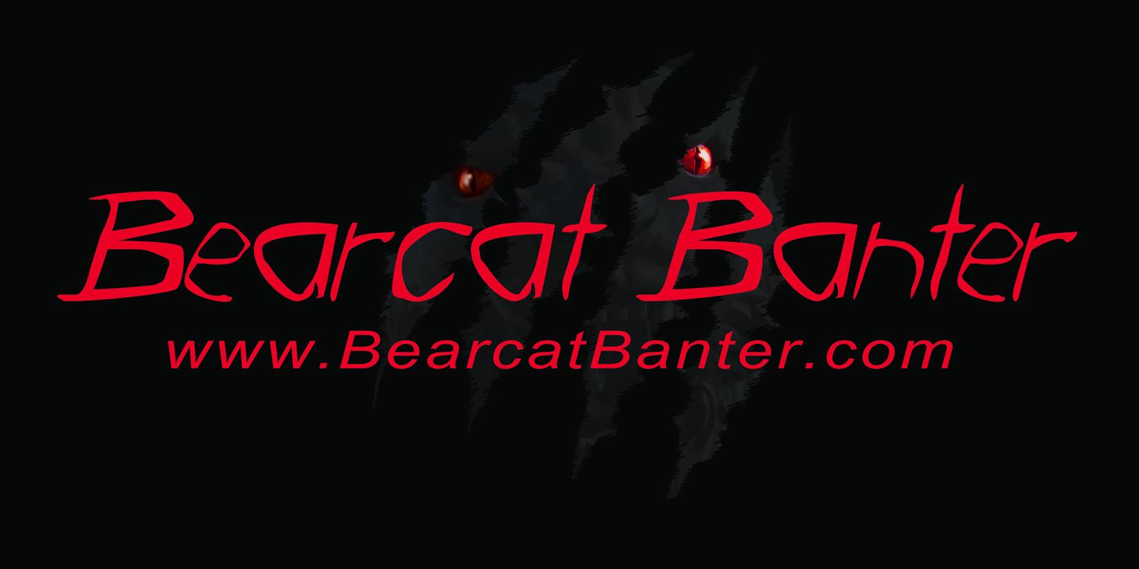 [Image: Bearcat-BigBannerMOC2.jpg]